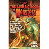 The Baen Big Book of Monsters (1)