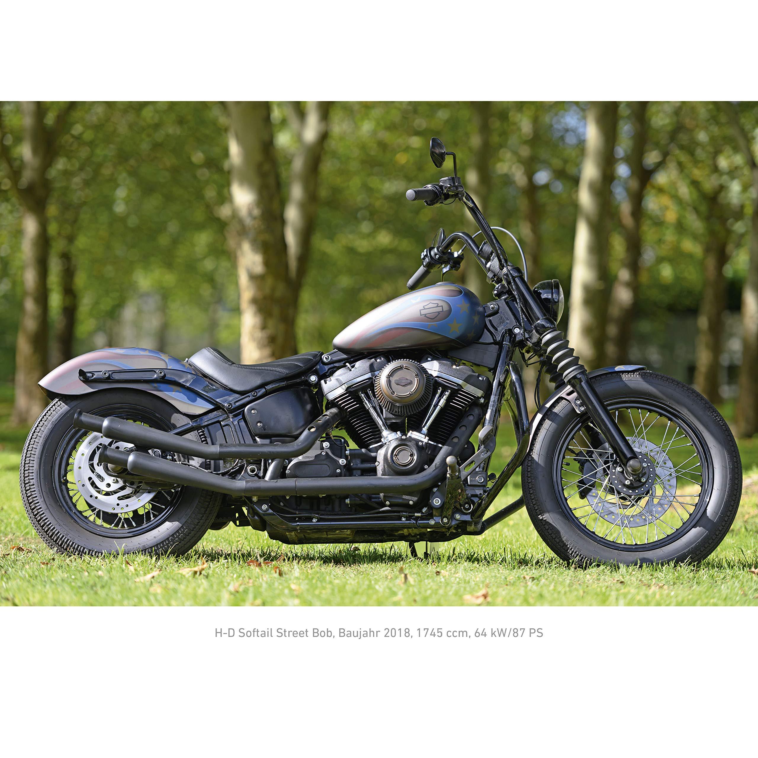 Harleys 2021 Broschurenkalender 30x30 Cm 30x60 Geoffnet Bild Kalender Christian Popkes Wandplaner Mit Platz Fur Notizen Alpha Edition Amazon De Alpha Edition Bucher