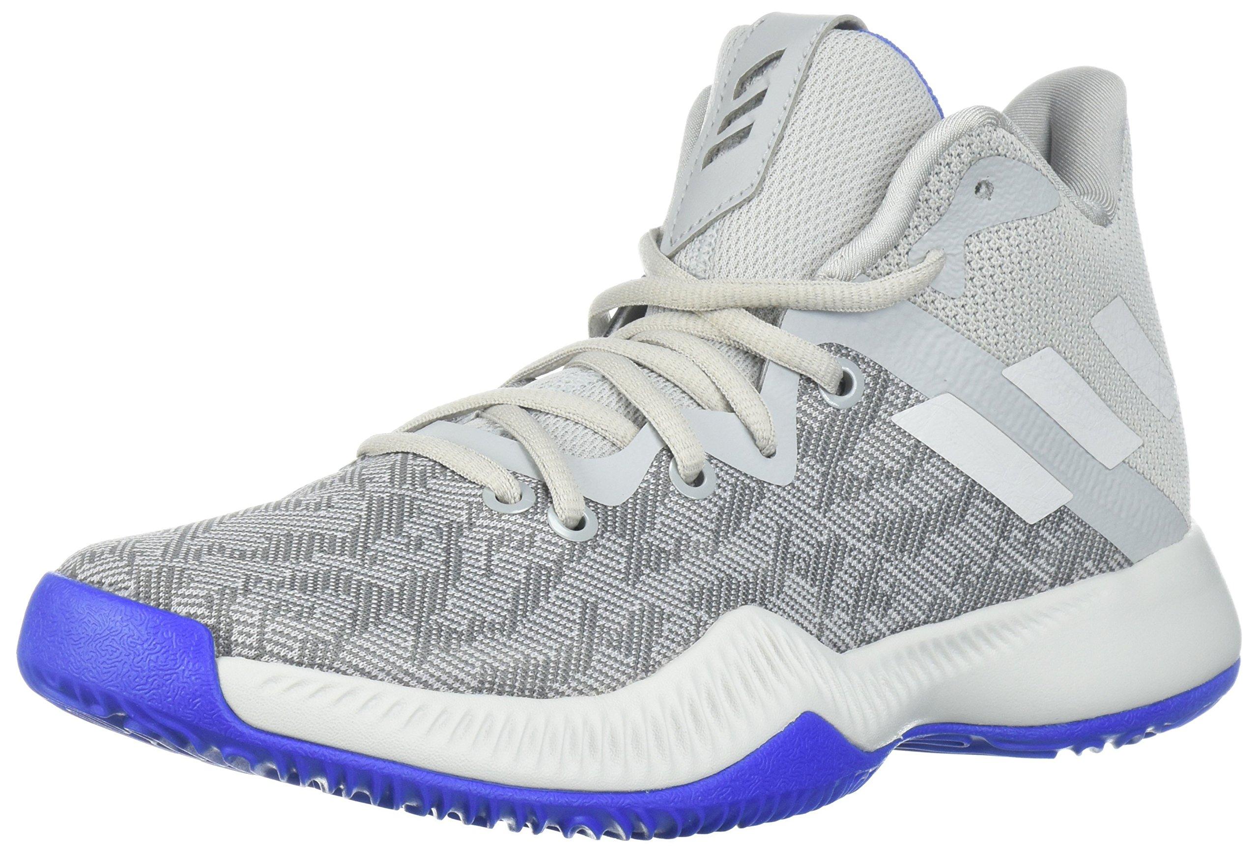 adidas Kids' Mad Bounce J Basketball