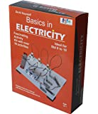 Basics in Electricity . Do It Yourself . DIY . Working Model