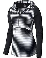 Mountain Hardwear Women's Casual Butterlicious Long Sleeve Hoodie