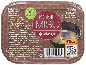 KOME MISO 300 gr