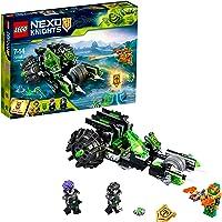 Lego - 72002 Nexo Knights Twinfector