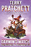 Darwin's Watch: The Science of Discworld III: A Novel