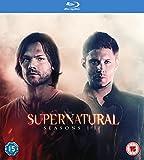 Supernatural - Season 1-10 [Blu-ray] [2016] [Region A & B & C]