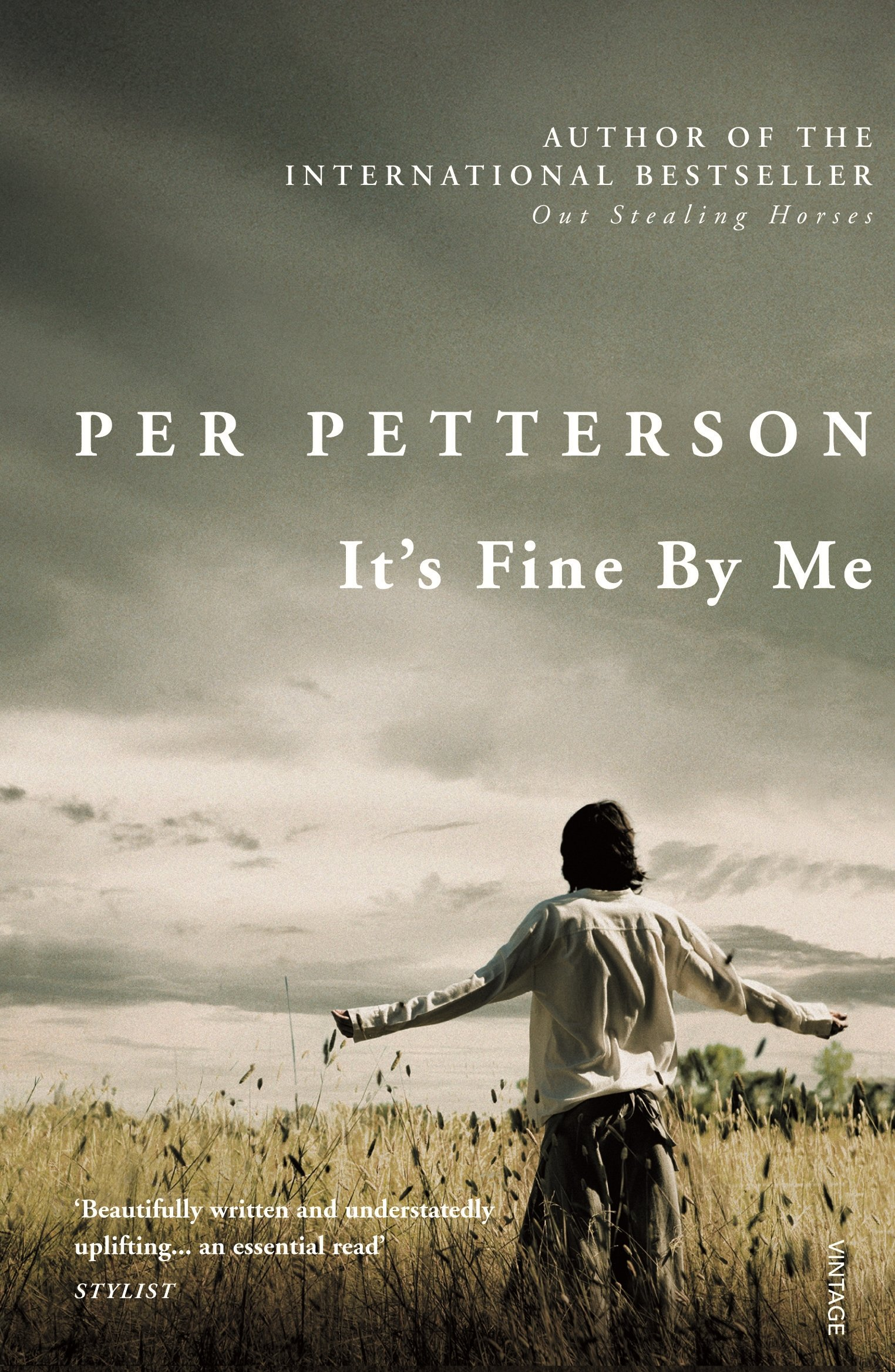 It's Fine By Me: Amazon.de: Petterson, Per, Bartlett, Don ...