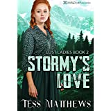 Stormy's Love (Lost Ladies Book 2)
