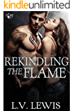 Rekindling the Flame (Den of Sin Book 22)