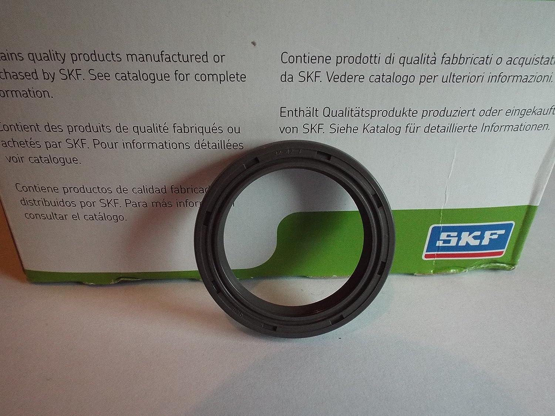 32/x 42/x 7/mm SKF ret/én de aceite doble labio R23//TC de goma de nitrilo Liga Primavera