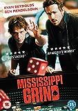 Mississippi Grind [DVD] [2015]