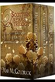 Scottish Dream Trilogy: 3 Volume Boxed set: Borrowed Dreams, Captured Dreams, Dreams of Destiny (The Pennington Family)