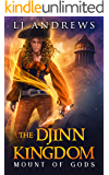 Mount of Gods (The Djinn Kingdom Book 5)