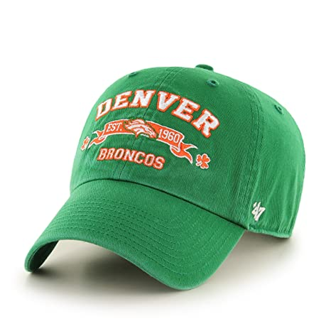6b025fbb423 Image Unavailable. Image not available for. Color   47 NFL Denver Broncos  ...