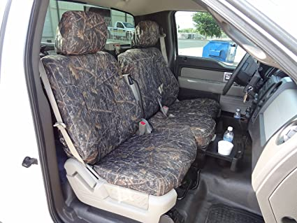 Astounding 2009 2010 Ford F150 Xl And Stx Seat Covers For 40 20 40 Split Seat With Side Impact Airbags And Solid Center Armrest Gmtry Best Dining Table And Chair Ideas Images Gmtryco