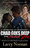 A Gronking to Remember 2: Chad Goes Deep in the Neutral Zone (Rob Gronkowski Erotica Series)