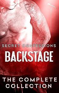 Secret Confessions: Backstage Bundle