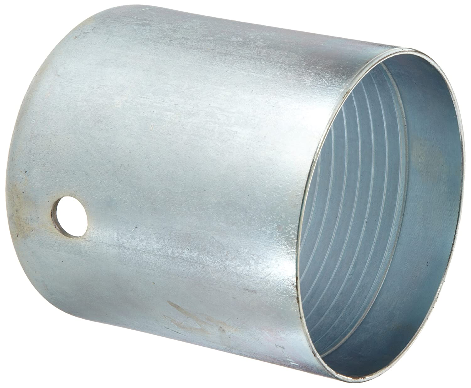 3//8 Stainless Steel Compression fitting 10//24 Threaded port
