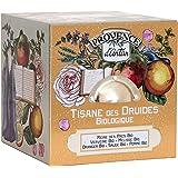 Provence d'Antan Coffret Métal Tisane des Druides Bio 24 sachets
