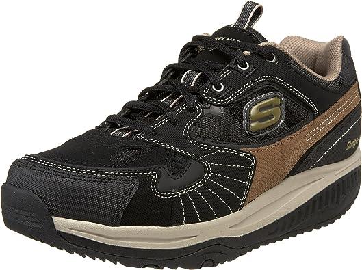 Tercero rebanada Desenmarañar  Amazon.com | Skechers Sport Men's Shape Ups XT Regimen Fitness Shoe |  Walking