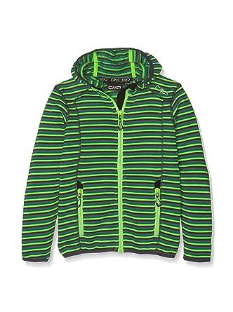 CMP CMP Jacke 3H57654 grünmehrfarbig 5 Jahre (110 cm