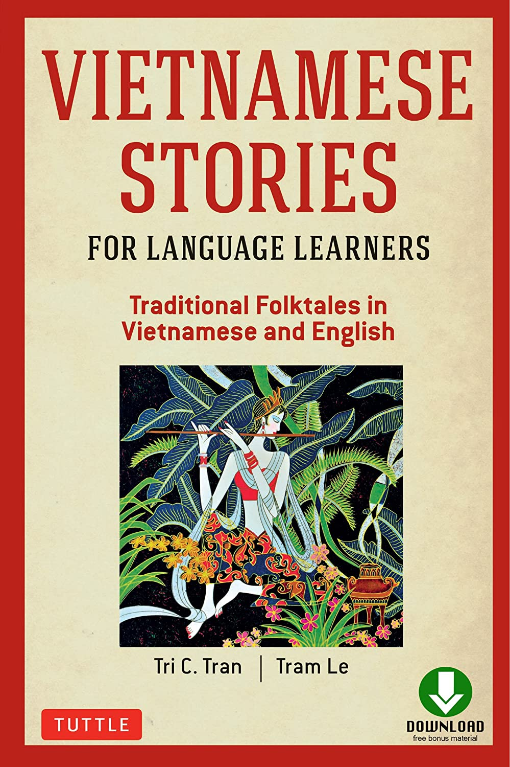 Vietnamese Stories for Language Learners: Traditional