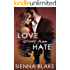 Love Sprung From Hate: A Mafia Romance (Dark Romeo Book 1)