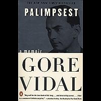 Palimpsest: A Memoir book cover