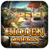 Abandoned Farmhouse - Free Hidden Objects Game