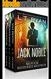 The Jack Noble Series: Books 4-6 (The Jack Noble Series Box Set) (English Edition)