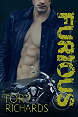 Furious (Nomad Outlaws Trilogy Book 3)