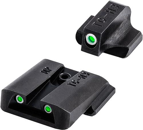Truglo Tritium Handgun Night Sights