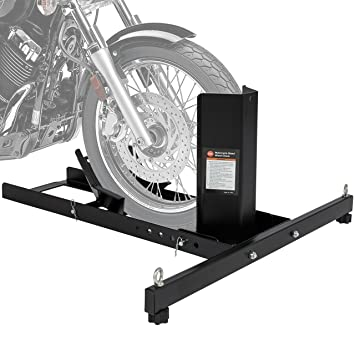amazon com best choice products sky2725 adjustable motorcycle stand