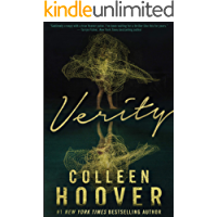 Verity (English Edition)