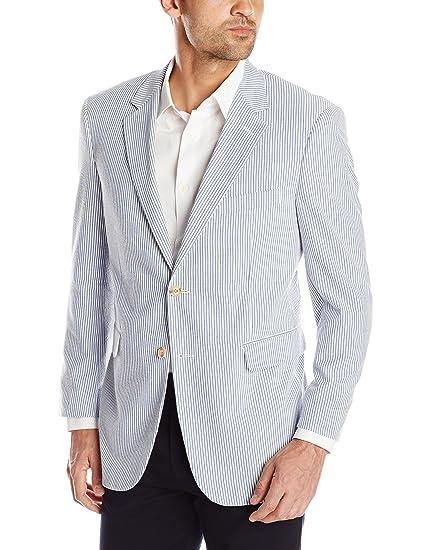 Nautica Mens Two-Button Center-Vent Suit