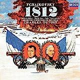 Tchaïkovski: 1812 Overture; Nutcracker Suite; Marche Slav; Capiccio Italien