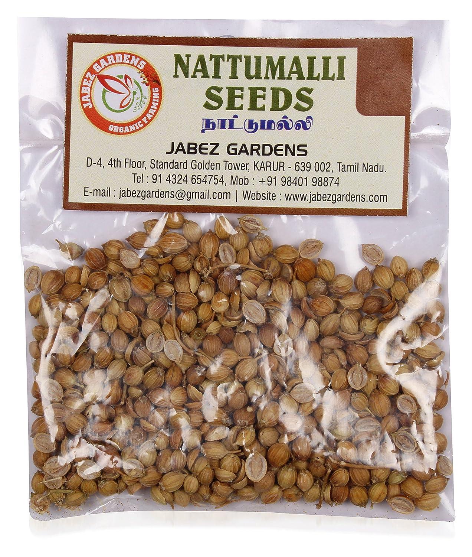Jabez Gardens Nattu Malli Seeds- Pack of 2: Amazon in: Home & Kitchen