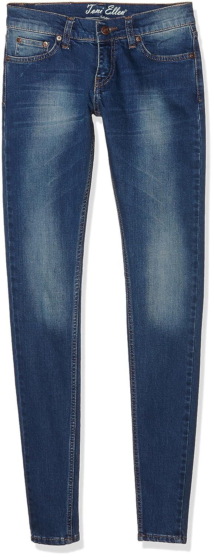TALLA 26W / 30L. Toni Ellen Denim Jeans para Mujer