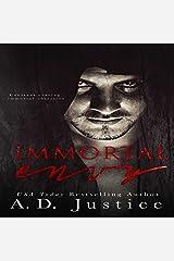 Immortal Envy: Immortal Obsessions, Volume 1 Audible Audiobook