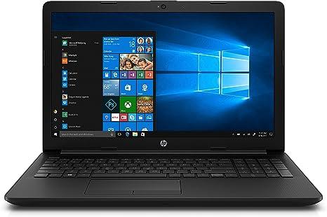 PORTÁTIL HP 15-DA0001NS - Intel N4000 1.1GHZ - 4GB - 500GB - 15.6 ...