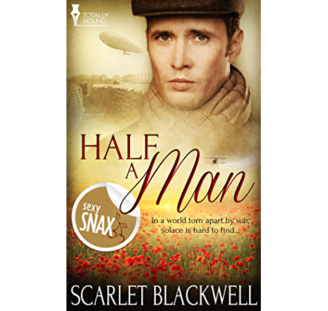 Half A Man Kindle Edition By Blackwell Scarlet Literature Fiction Kindle Ebooks Amazon Com