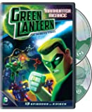Green Lantern Animated Show: Manhunter Menace (S1 P2)