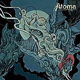Atoma [1 LP + 1 CD]