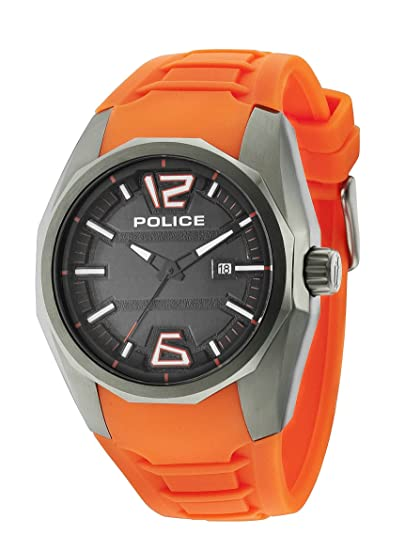 outlet 3df58 158b6 Orologio - - Police - PL.14763JSU_02: Amazon.it: Orologi