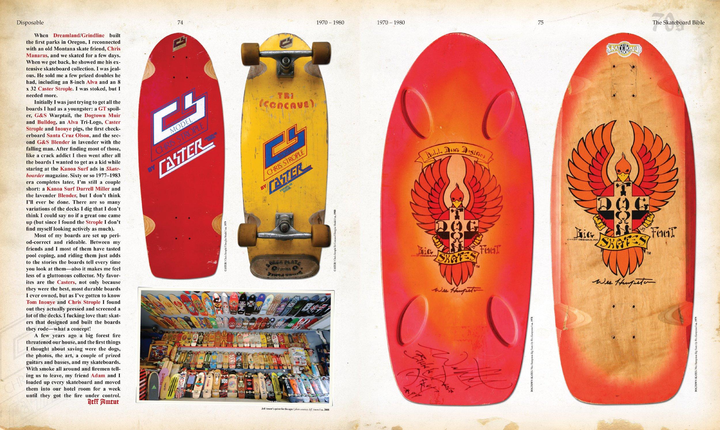 the disposable skateboard bible sean cliver simpson eric