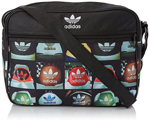 competitive price united states new authentic adidas Schultertasche Adicolor Airliner