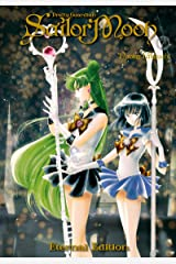 Pretty Guardian Sailor Moon Eternal Edition Vol. 7 (English Edition) eBook Kindle