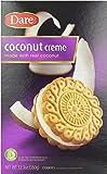 Dare Coconut Creme Cookie, 12.3 oz