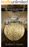 Legend (The Sanctuary Series Book 8) (English Edition)