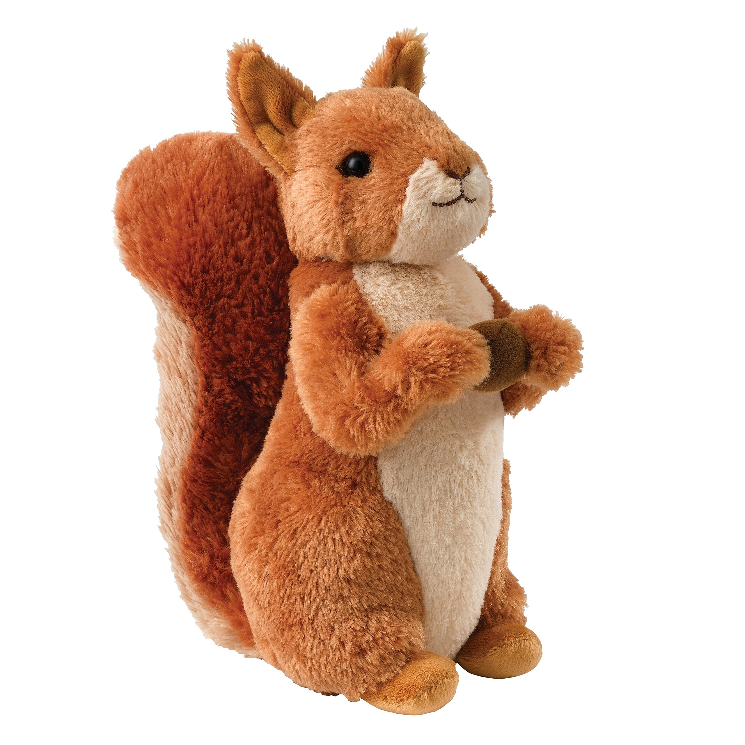 Set of 2 GUND Peter Rabbit A28256 Mrs Rabbit and Peter Soft Toy