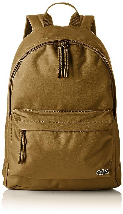 Lacoste NH1595NE, Bolsa para Hombre, PLANTACIÓN (Plantation) 40.5 x 14 x 31 cM: Amazon.es: Zapatos y complementos